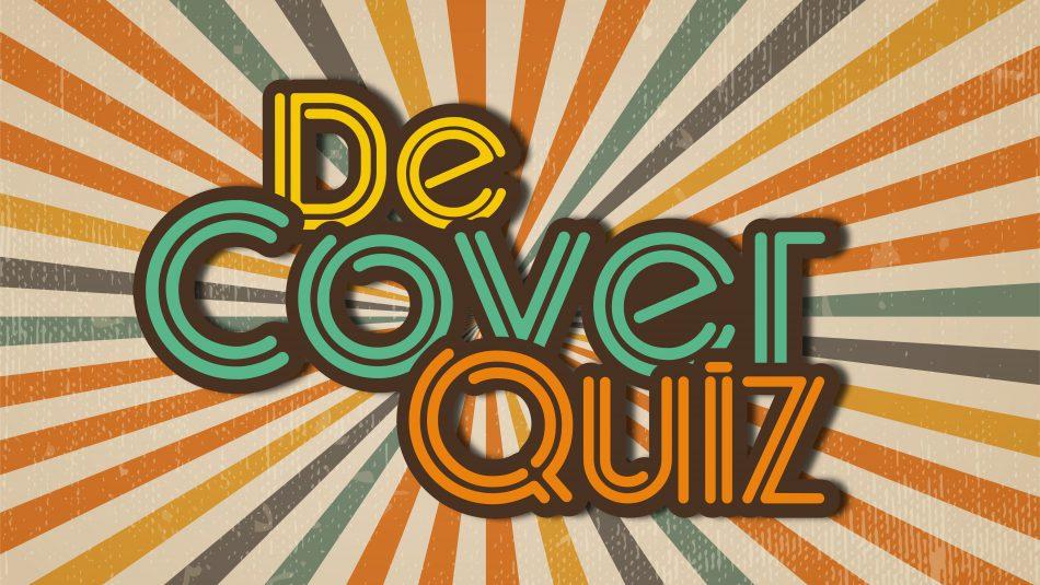 cover quiz