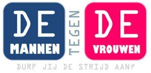 MannenTegenDeVrouwen Logo