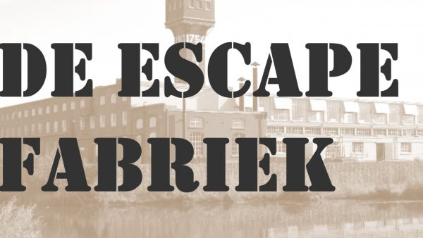 De Escape Fabriek