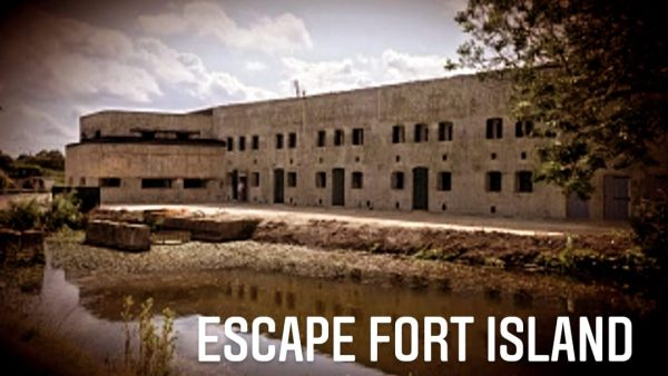 Escape Fort Island
