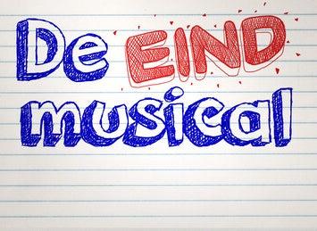 Groep 8 musical in 1 dag